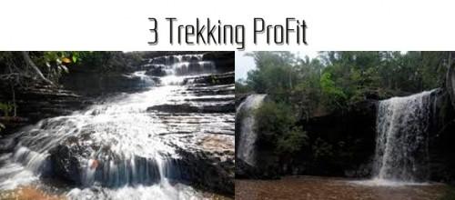 3° Trekking ProFit