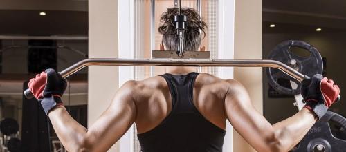 10 Benefícios da Musculação